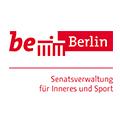 Logo Senatsverwaltung für Inneres und Sport